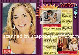 The Worst Of Time with Kassie DePaiva (Blair Cramer on One Life To Live)