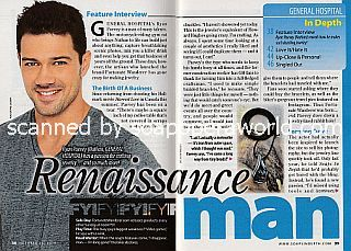 Interview with Ryan Paevey (Nathan on General Hospital)
