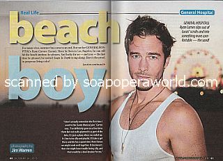 Real Life Beach Boy 