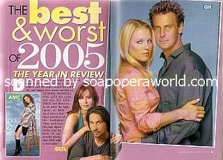 The Best & Worst of 2005
