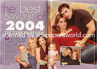 The Best & Worst of 2004