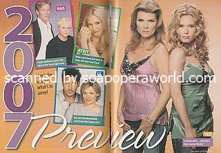 2007 Preview featuring Kimberlin Brown and Tracey E. Bregman