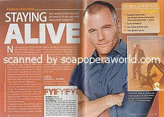 Interview with Sean 