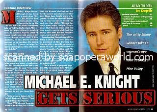 Michael E. Knight (Tad, AMC)