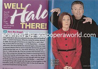 Well, Halo There! featuring Stuart Damon and Jane Elliot (Alan & Tracy on General Hospital)