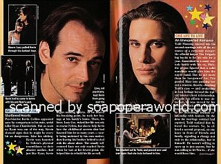 This Magic Moment featuring Jon Lindstrom and Roger Howarth