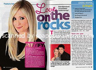 Interview with Emme Rylan (Lulu on General Hospital)