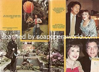 Days With The Hayes (Bill Hayes & Susan Seaforth Hayes of Days Of Our Lives)
