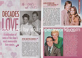 Decades of Love with General Hospital