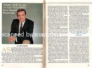 Jerry Douglas (John Abbott, Y&R)