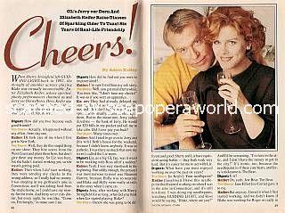 Interview with Jerry ver Dorn & Elizabeth Keifer (Ross & Blake, GL)