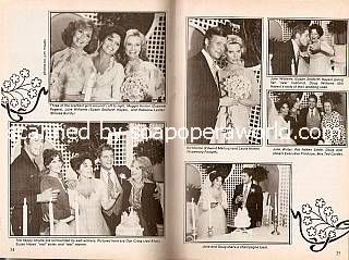 A Surprise Wedding on Days Of Our Lives (Doug & Julie)
