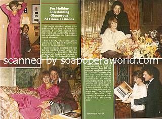 Bill Hayes & Susan Seaforth Hayes (Doug & Julie on Days Of Our Lives)