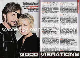 Interview with Stephen 