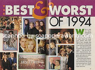 The Best & Worst of 1994