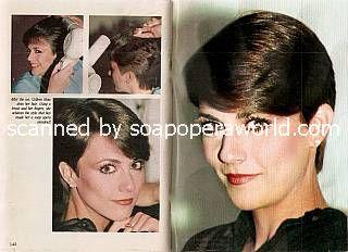 The Colleen Zenk Haircut