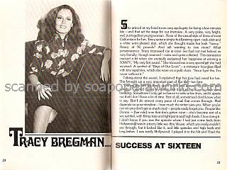Interview with Tracey Bregman (Days Of Our Lives)