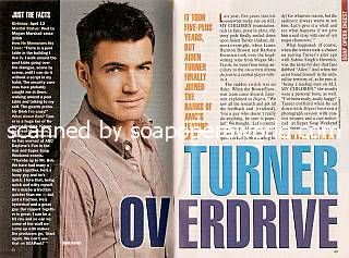 Aiden Turner (Aidan, AMC)