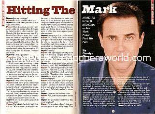 Mark Pinter (Grant Harrison, AW)