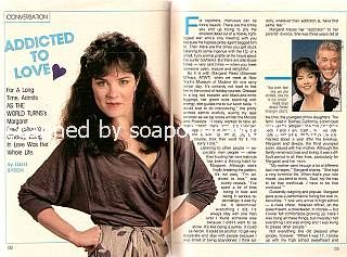 Margaret Reed (Shannon, ATWT)