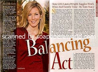 Laura Wright (Carly, GH)