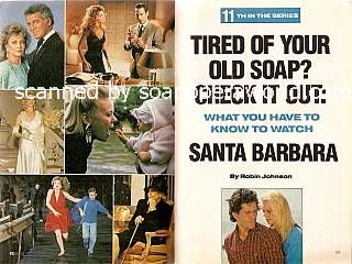 What You Have To Know To Watch Santa Barbara