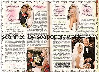 Brides Revisited