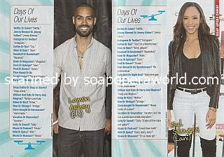 Preferential Treatment featuring Lamon Archey and Sal Stowers of Days Of Our Lives