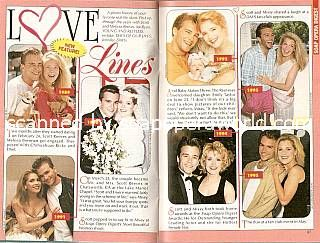 Love Lines with Scott Reeves & Melissa Reeves