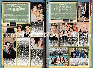 Class Acts featuring Greg Rikaart and Danica Stewart