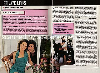Private Lives featuring Signy Coleman and Vincent Irizarry