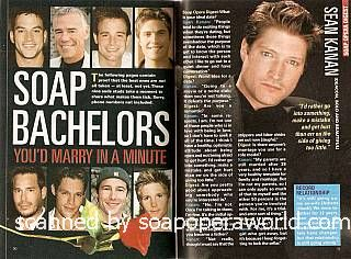 Soap Bachelors You'd Marry In A Minute