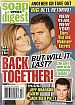 1-10-12 Soap Opera Digest MICHELLE STAFFORD-ALLEY MILLS