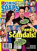 1-11-16 CBS Soaps In Depth DON DIAMONT-SEAN KANAN