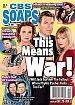 1-12-15 CBS Soaps In Depth PETER BERGMAN-CADY MCCLAIN