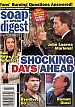 1-13-04 Soap Opera Digest BILLY WARLOCK-PETER RECKELL