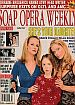 1-13-98 Soap Opera Weekly SHARON CASE-BILLY WARLOCK