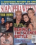 1-15-02 Soap Opera Weekly NADIA BJORLIN-KYLE LOWDER