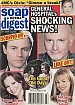 1-17-06 Soap Opera Digest TRISTAN ROGERS-ANTHONY GEARY