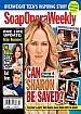 1-18-11 Soap Opera Weekly SHARON CASE-RICK HEARST