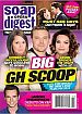 1-18-16 Soap Opera Digest KIMBERLY MCCULLOUGH-SCOTT CLIFTON