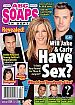 1-19-15 ABC Soaps In Depth LAURA WRIGHT-BILLY MILLER