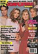 1-24-95 Soap Opera Update CHRISTIE CLARK-NATHAN FILLION