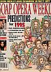 1-24-95 Soap Opera Weekly CHRISTOPHER DOUGLAS-SHARON WYATT