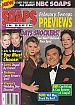 1-27-98 NBC Soaps In Depth LOUISE SOREL-JOSEPH MASCOLO