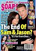 1-29-18 ABC Soaps In Depth KELLY MONACO-CHLOE LANIER