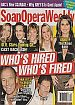1-31-12 Soap Opera Weekly TRACEY BREGMAN-BEN LEVIN