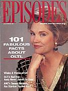 1-92 ABCs Episodes ERIKA SLEZAK-WALLY KURTH