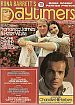 10-77 Rona Barrett's Daytimers PETER WHITE-FRANCESCA JAMES