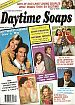 10-87 Daytime Soaps  PREMIERE ISSUE-GENIE FRANCIS